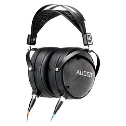 LCD-2 Classic Closed-Back Over-Ear Planar Magnetic Headphones | Audeze