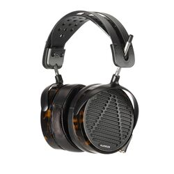 LCD-5 Flagship Open-Back Planar Magnetic Headphones | Audeze