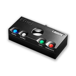 Huei Desktop Phono Stage | Chord Electronics