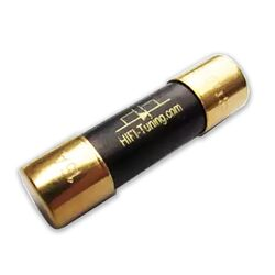 Supreme3 Silver/Gold Internal Audio Component Fuses | HiFi Tuning