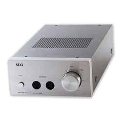 SRM-400S Semiconductor-Type Electrostatic Driver | STAX Audio