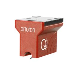 Quintet Red Moving-Coil MC Cartridge | Ortofon