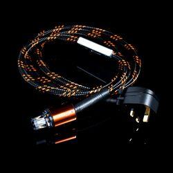 Pulse-HB Mains Power Cable | Vertere Acoustics