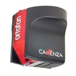 Cadenza Red Moving-Coil MC Cartridge | Ortofon