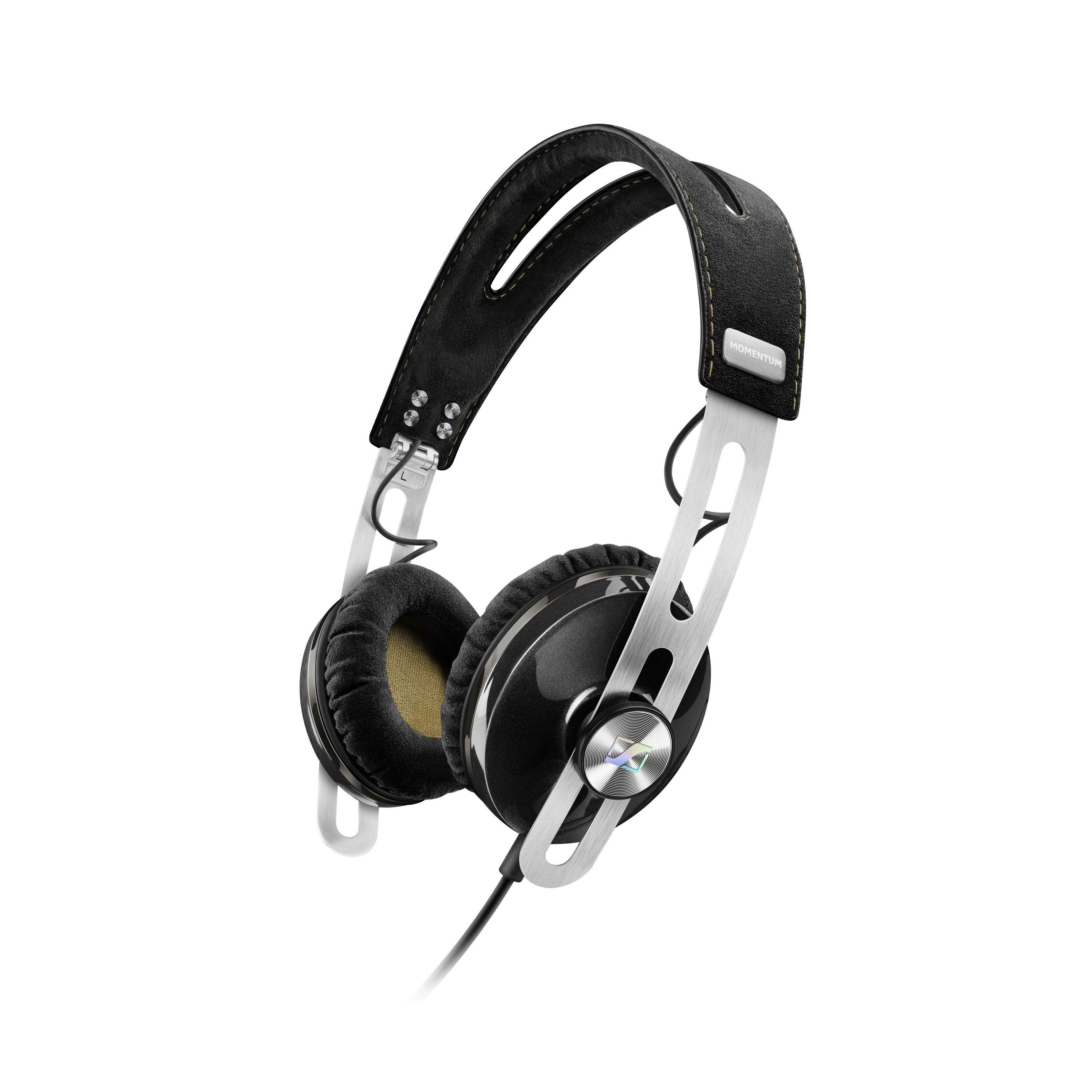 Sennheiser MOMENTUM On-Ear I Black (M2) cde9f9399a