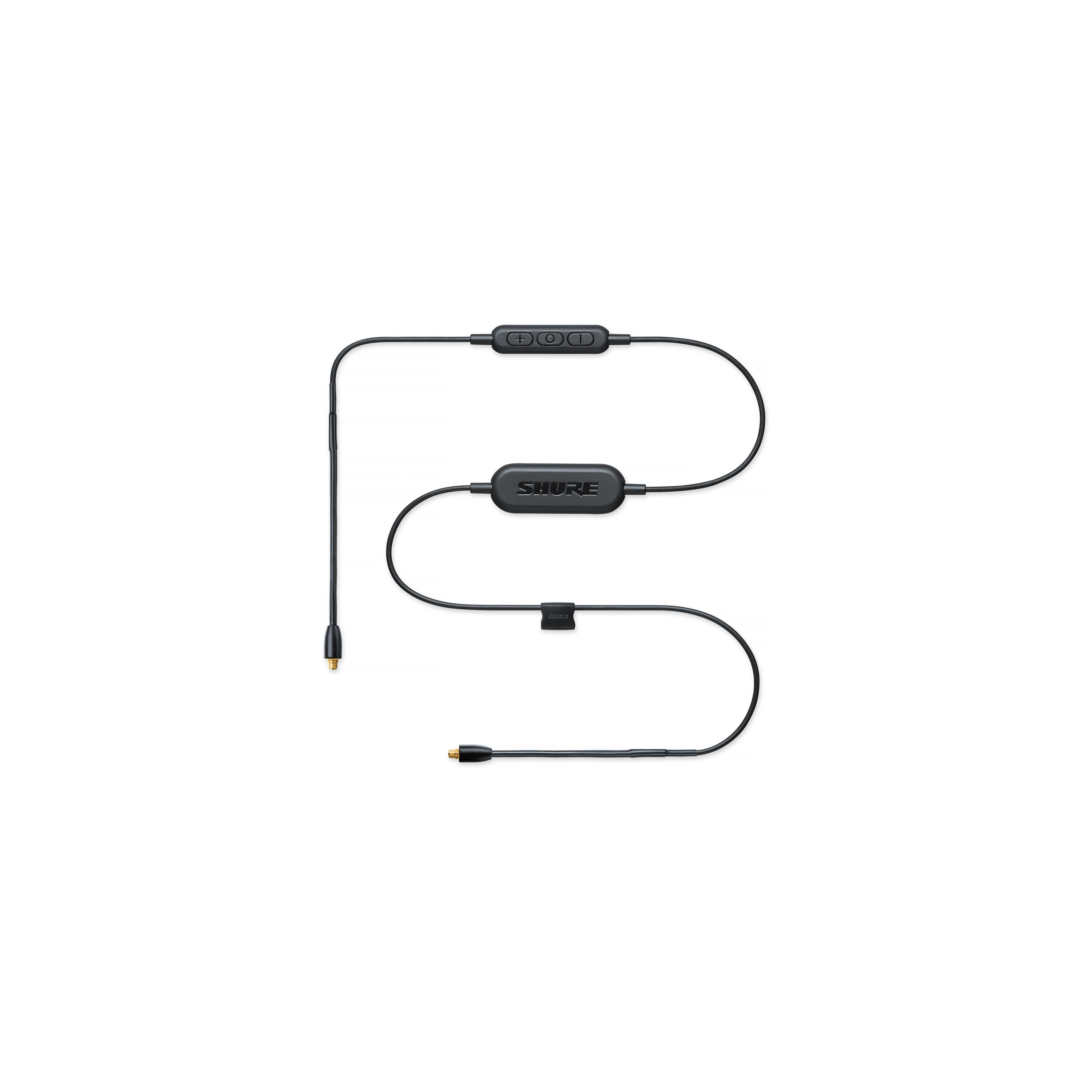 SHURE RMCE Remote Mic Cable iPhone for SE215 SE315 SE425 SE535 SE846 Headphones