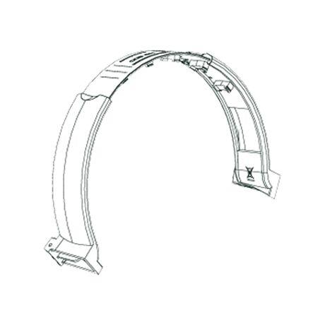 Official HD800 Replacement Headband   Sennheiser