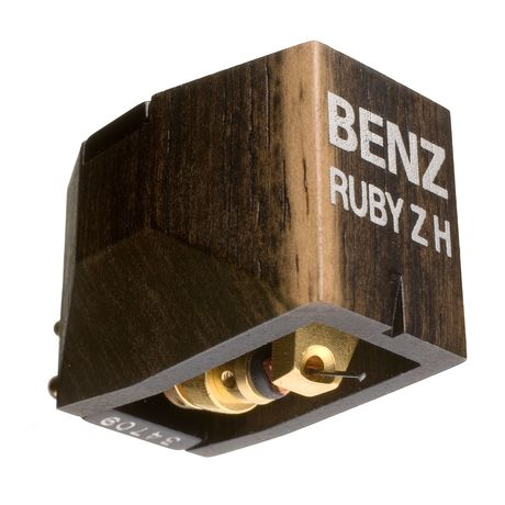 Benz Micro Ruby Z Moving Coil Cartridge | Audio Sanctuary