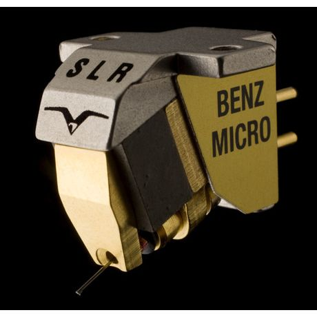 Benz Micro Gullwing SLR Moving Coil Cartridge | Audio Sanctuary