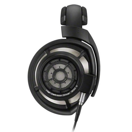 HD 800 S Premium Reference-Class Headphones   Sennheiser