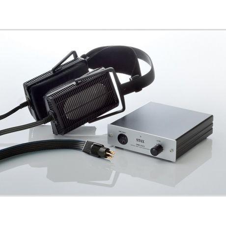 Stax SRS-3100 Electrostatic Earspeaker System | Audio Sanctuary