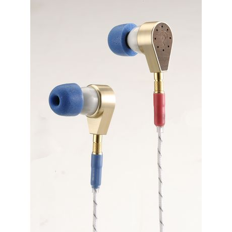 EAMT-3c Earphones | oBravo