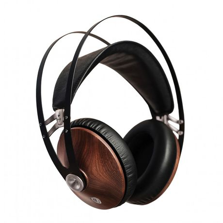 Meze Audio 99 Classics | Walnut & Silver