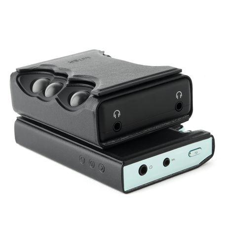 Chord Mojo + AK70 Case
