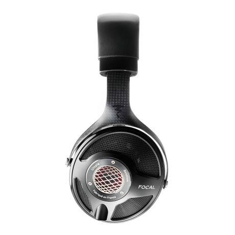 Utopia Open-Back Circumaural Headphones (Legacy Version) | Focal