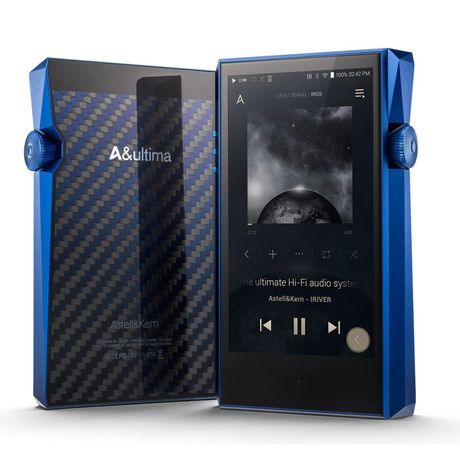 A&Ultima SP1000M Audio Sanctuary