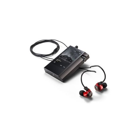 Billie Jean Earphones | Astell&Kern