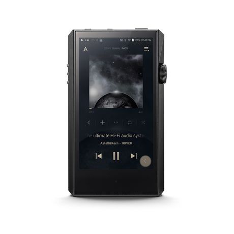 SP1000M Onyx Black Limited Edition | Astell & Kern