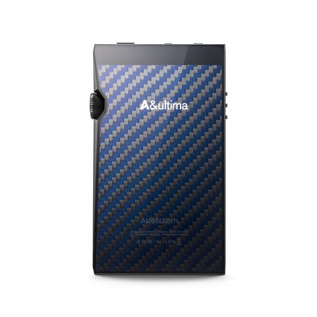 SP1000M Onyx Black Limited Edition | Astell & Kern