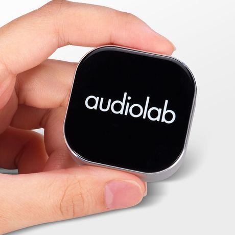 Audiolab M-DAC Nano Portable DAC | Relative Size