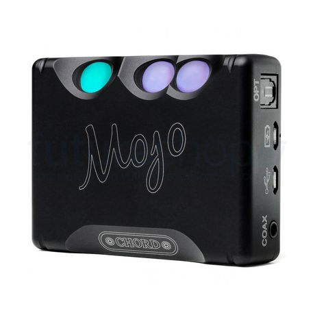 Chord Electronics | Mojo Portable DAC & Headphone Amp