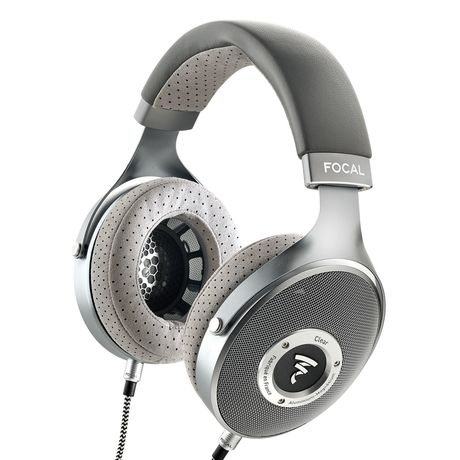 Focal | Clear Headphones