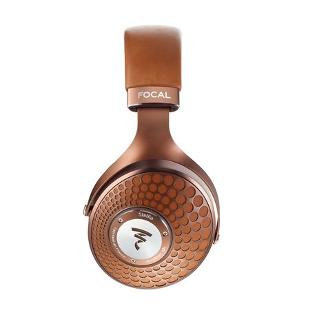 Focal Stellia Headphones | Audio Sanctuary