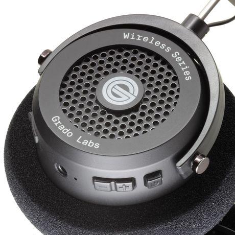 Grado Labs | GW100 Wireless Headphones
