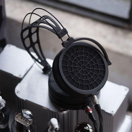 MrSpeakers Ether 2 Headphones | Audio Sanctuary