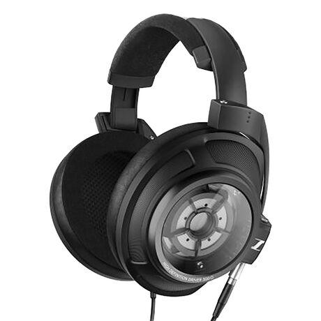 HD820 Closed-Back Over-Ear Audiophile Headphones