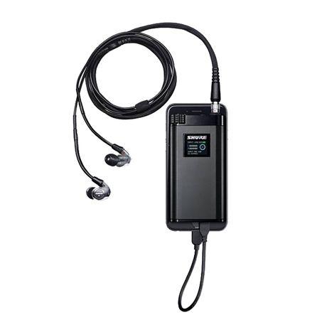 Shure | KSE1200 Electrostatic Earphones