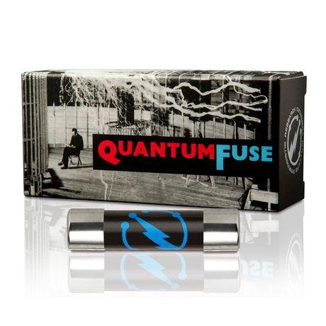 Synergistic Research | SR20 Quantum Audio-Grade Fuses