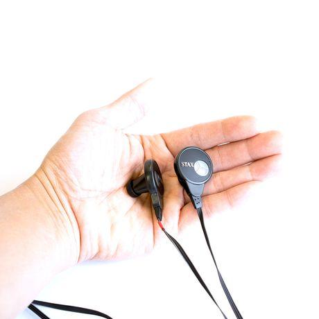 Stax SR-003 II In-Ear Electrostatic Earspeaker   Audio Sanctuary