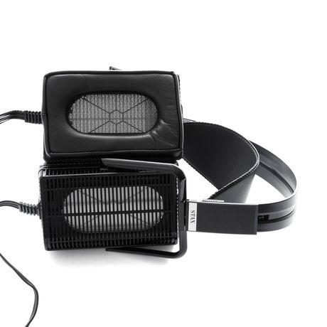 STAX SR-L700 Electrostatic Earspeaker | Audio Sanctuary
