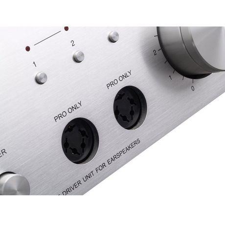 Stax SRM-007t II Kimik Energiser | Audio Sanctuary