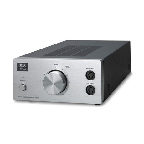 Stax SR-007 MK2 Omega System 2   Audio Sanctuary