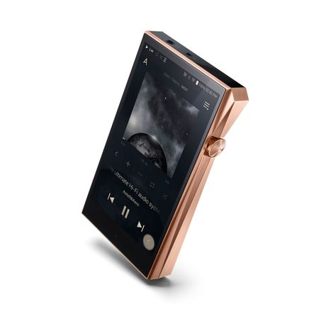 Astell & Kern A&Ultima SP2000 | Audio Sanctuary