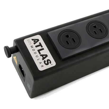Eos Modular 4.0 Mains Power Distribution Block (USA Nema) | Atlas Cables