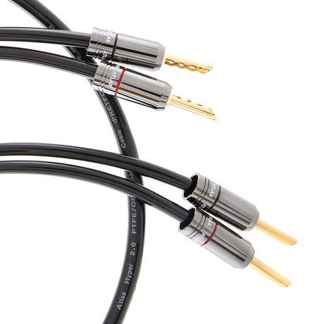 Hyper 2.0 Speaker Cables | Atlas Cables