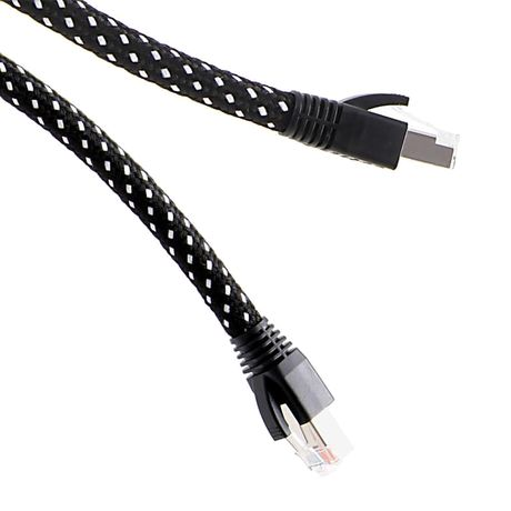 Hyper Streaming Ethernet Audio Cable | Atlas Cables