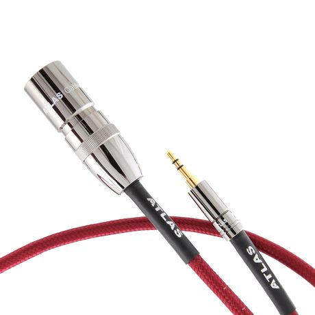 Zeno 1:1 Custom Replacement Headphone Cable | Atlas Cables