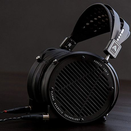 Audeze LCD-X Music Creator Package | Audio Sanctuary
