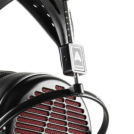 LCD-GX Audiophile Gaming Headphones   Audeze