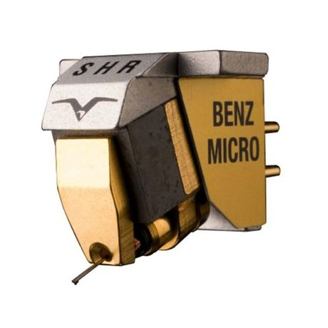 Benz Micro Gullwing SHR Moving Coil Cartridge | Audio Sanctuary