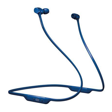 PI3 In-Ear Wireless Earphones (Blue) | Bowers & Wilkins