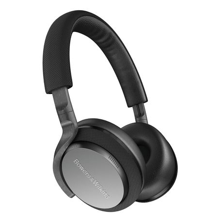 PX5 Headphones (Space Grey Finish) | Bowers & Wilkins