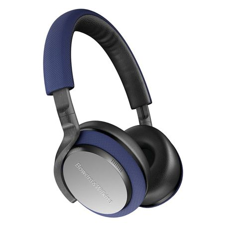 PX5 Headphones (Blue Finish) | Bowers & Wilkins
