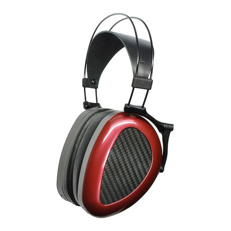 Aeon Flow 2 Closed-Back, Foldable Planar Headphones | Dan Clark Audio
