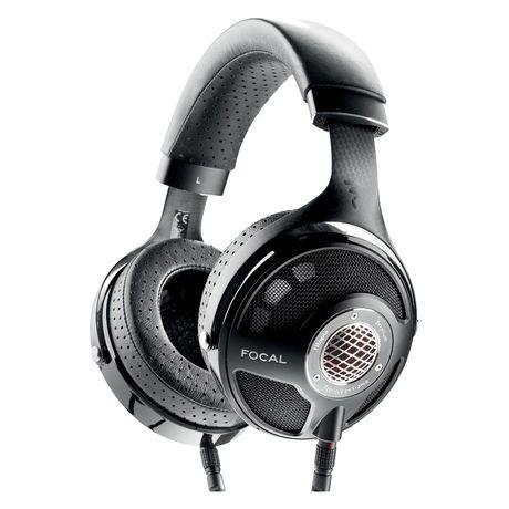 Arche Headphone Amp / DAC + Utopia Open-Back Headphones | Focal Bundle Deal