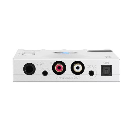 Hugo 2 Portable DAC / Headphone Amplifier | Chord Electronics